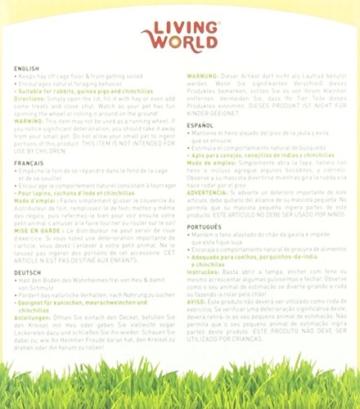 Living World Heukreisel -