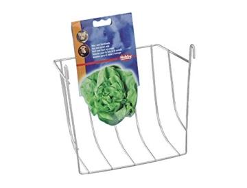 Nobby 25286 Salat- und Heuraufen -