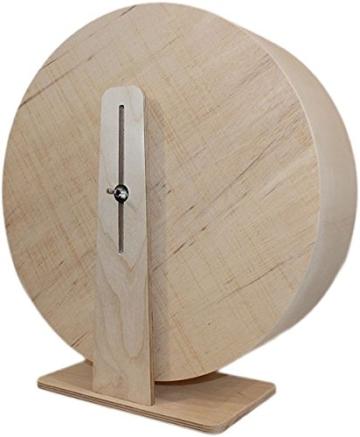 Ø 42 cm Getzoo Premium Korklaufrad (Höhe 44-53cm) -