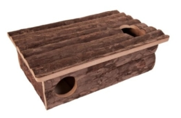 Trixie 6201 Natural Living Leif Labyrinthhaus, 35 × 11 × 25 cm -