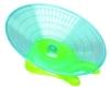 Trixie Laufteller für Chinchillas, Degus und Ratten, ø 30 cm -
